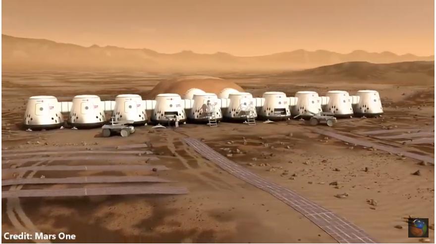Mars Mission Update: December 2019
