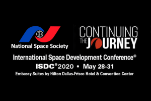 International Space Development Conference