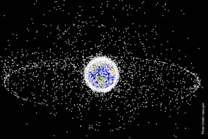 Space Debris Removal: Maritime Lessons