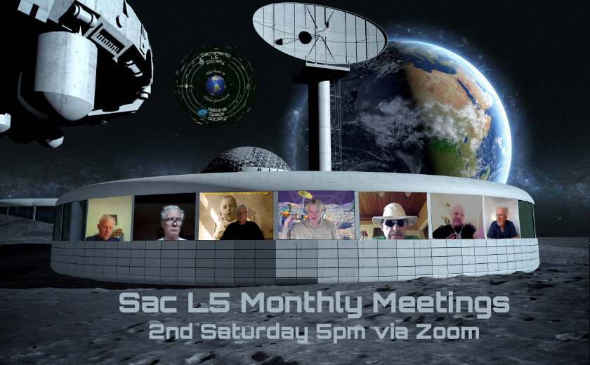 SacL5 Meetings and Directions