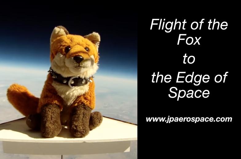 Support JP Aerospace – Kids Space Program