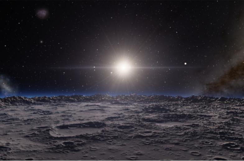 TeamL5 Lunar Power Proposal